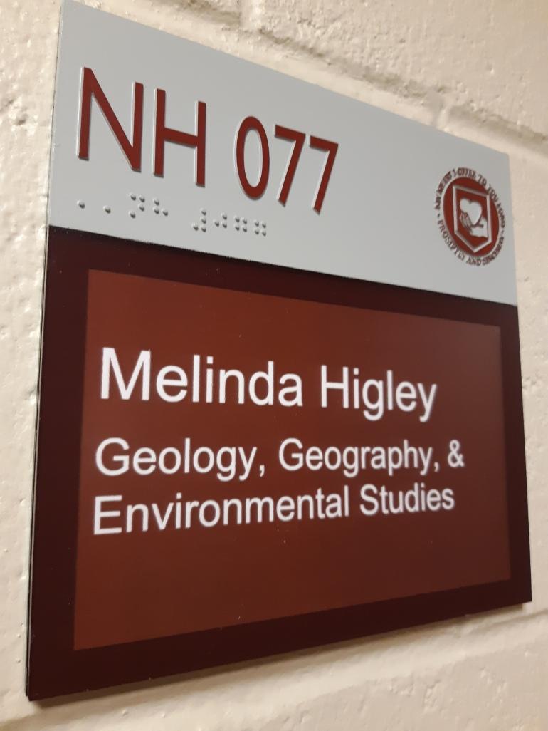 Melinda Higley