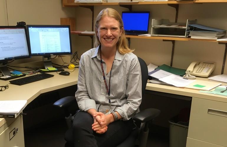Dr. Melinda Higley